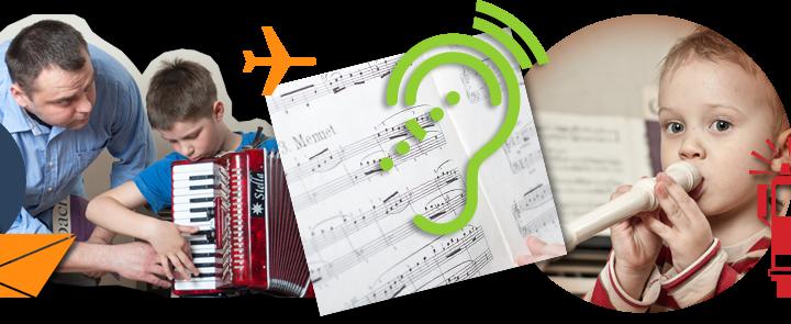 Aktywne Słuchanie Muzyki